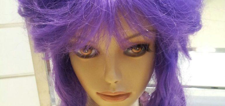 La Boheme Wig