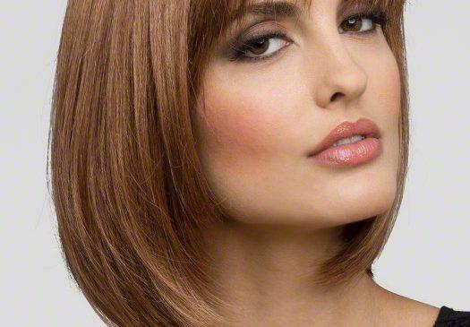 боб короткий естественный парик волос
