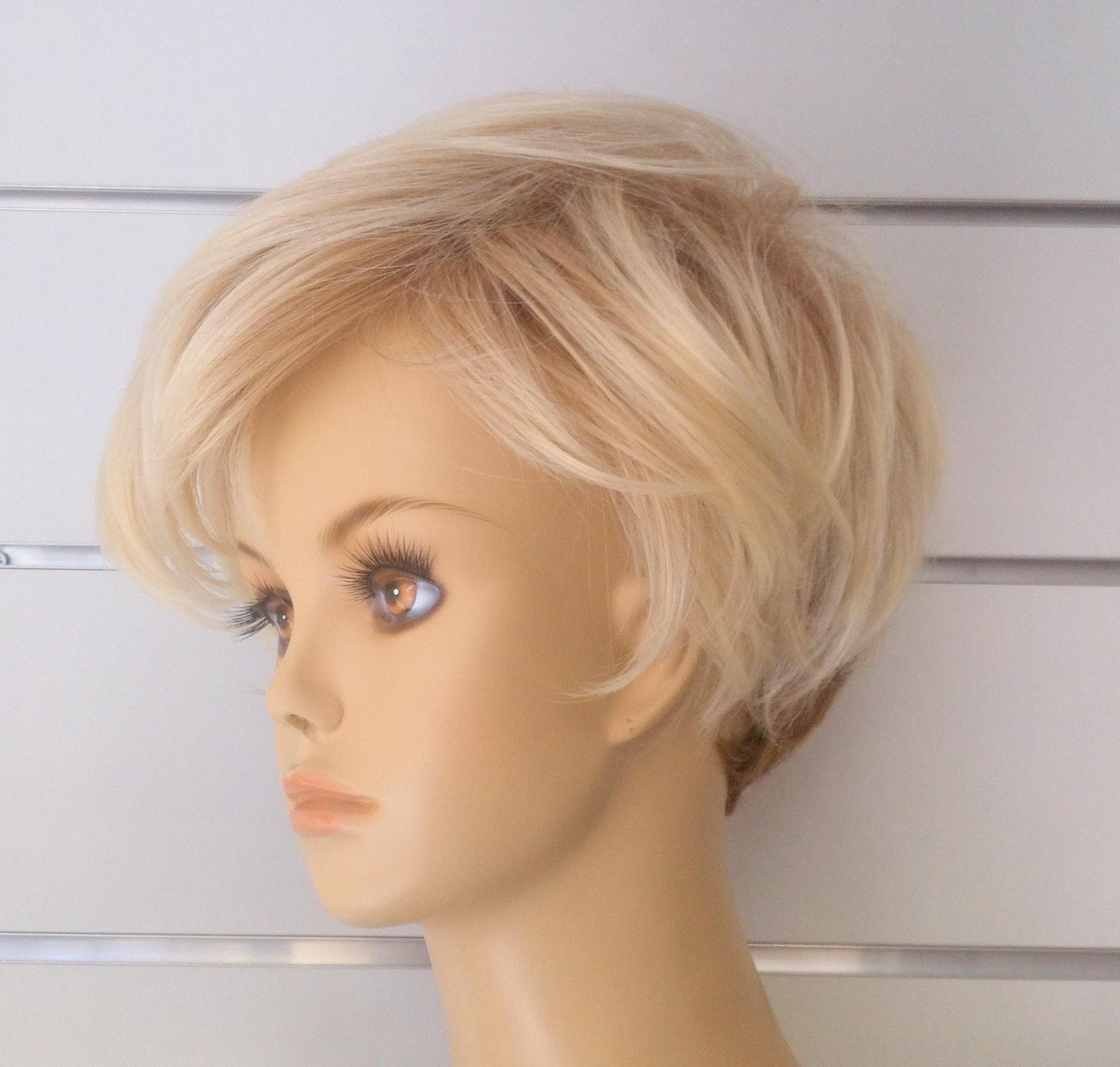Top Short Funky Hairstyles Clues Feilong