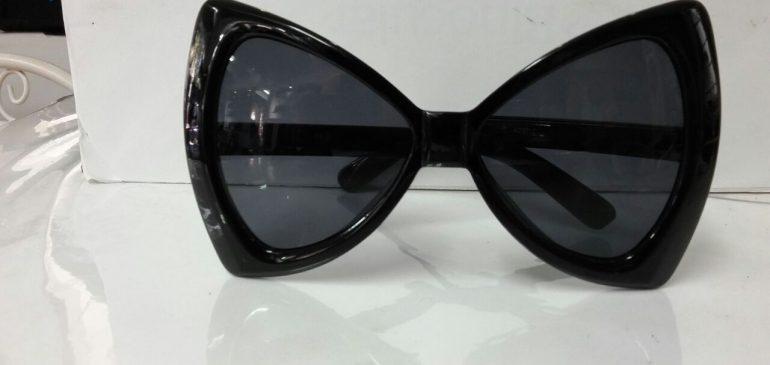 Bow tie Sunglasses