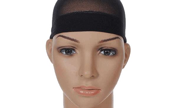 כובע פאה כהה