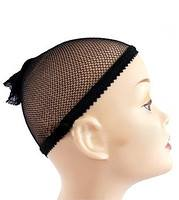 Net hat for wigs