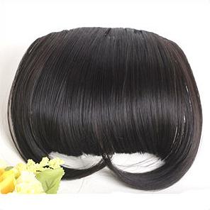 Bang hair extension – synthetic