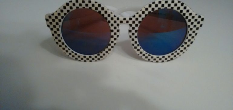 sixties sunglasses