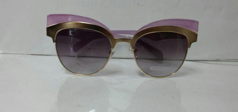 Hip sunglasses