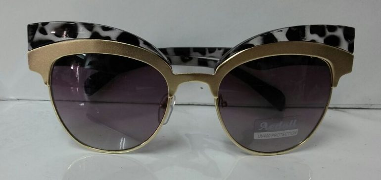 golden tiger sunglasses