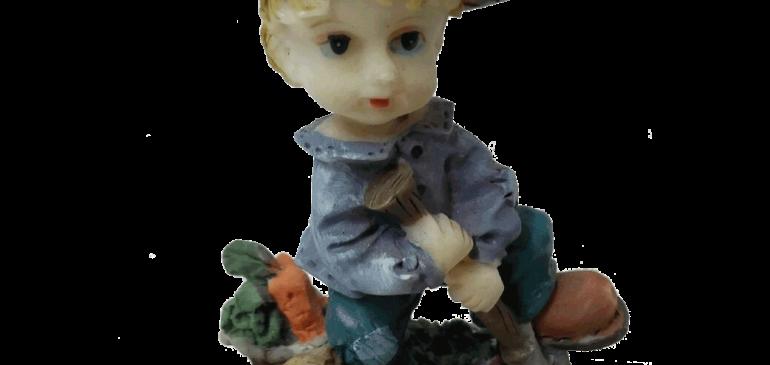 Classic Boy doll